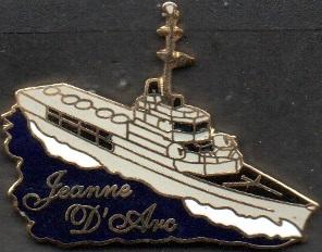 * JEANNE D'ARC (1964/2010) * 915_0010