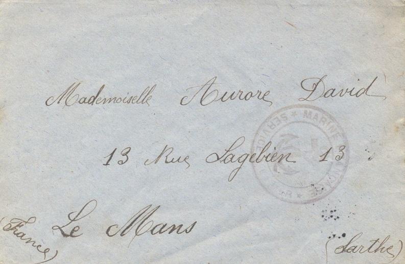* CAMÉLÉON (1915/1917) * 915_0011