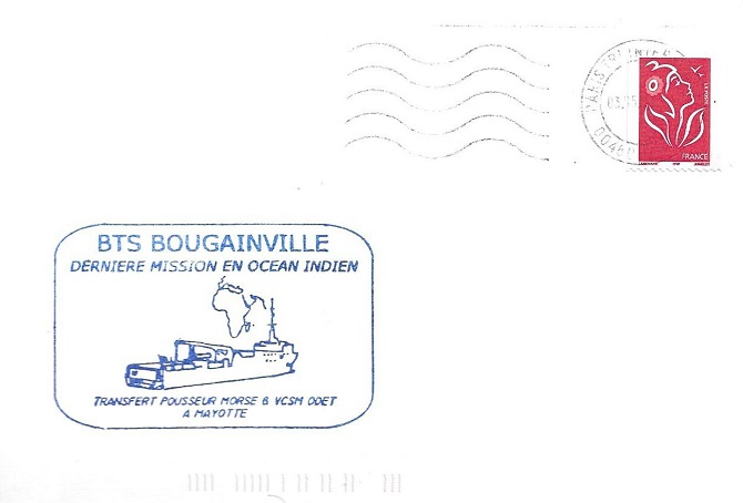 * BOUGAINVILLE (1988/2009) * 917_0011