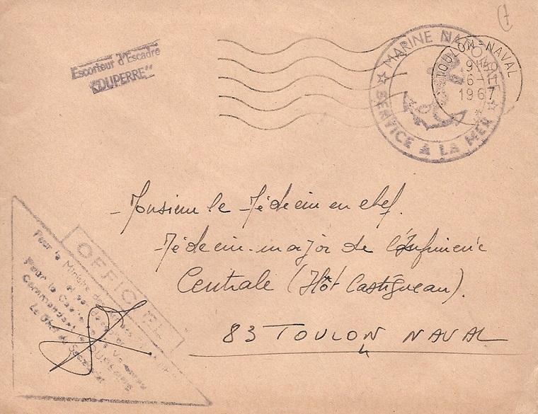 * DUPERRÉ (1957/1992) * 918_0011