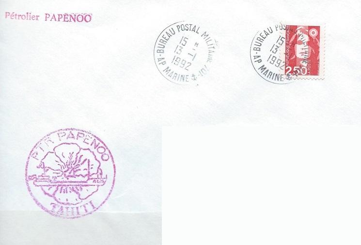 * PAPENOO (1971/1992) * 92-0111