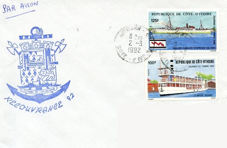 * DUGUAY-TROUIN (1975/1999) * 92-0314