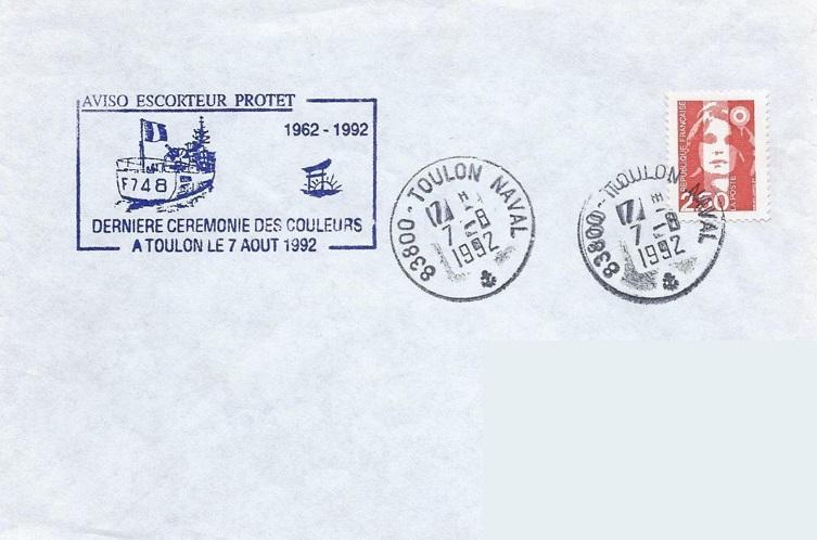 * PROTET (1964/1992) * 92-0811