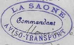 * SAÔNE (1880/1895) * 92-09_10