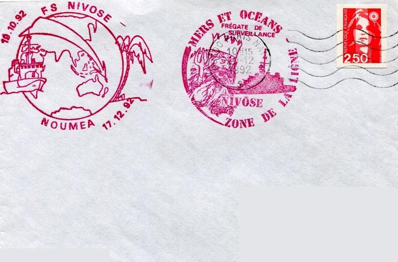 * NIVÔSE (1992/....) * 92-1211