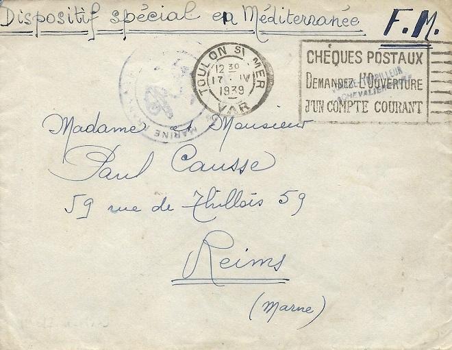 * LE CHEVALIER PAUL (1934/1941) * 927_0014
