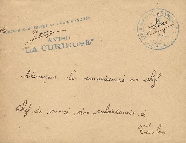 * LA CURIEUSE (1940/1942) * 927_0015
