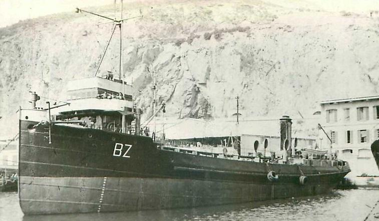 * BENZÈNE (1945/1966) * 929_0011
