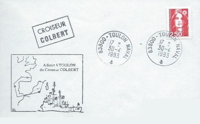 * COLBERT (1959/1992) * 93-0414