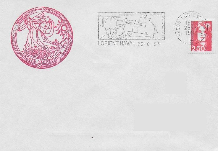 * VENDÉMIAIRE (1993/....) 93-0614