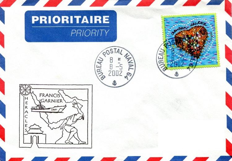 * FRANCIS GARNIER (1974/2011) * 935_0011