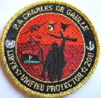 * CHARLES DE GAULLE (2001/....) * 936_0013