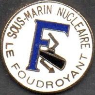* LE FOUDROYANT (1974/1998) * 939_0010