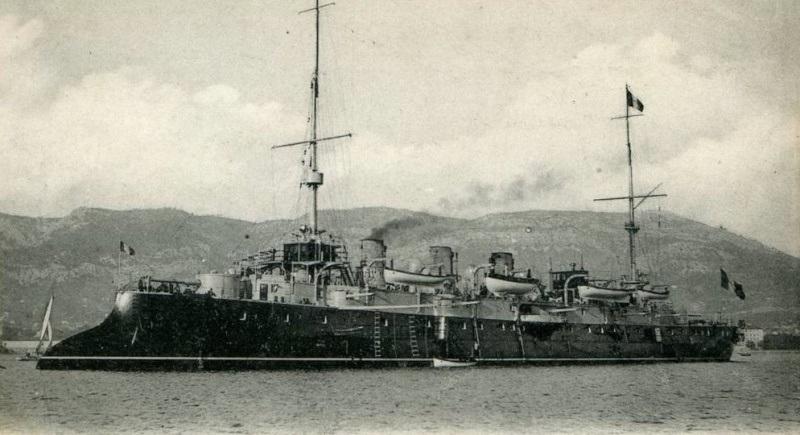 * AMIRAL POTHUAU (1897/1927) * 939_0011