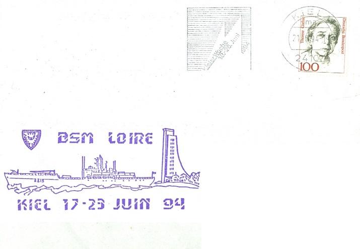 * LOIRE (1967/2009) * 94-0613