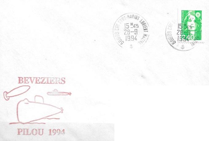 * BEVEZIERS (1978/1998) * 94-0912
