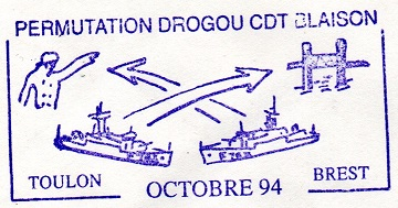 * DROGOU (1976/2000) * 94-1011