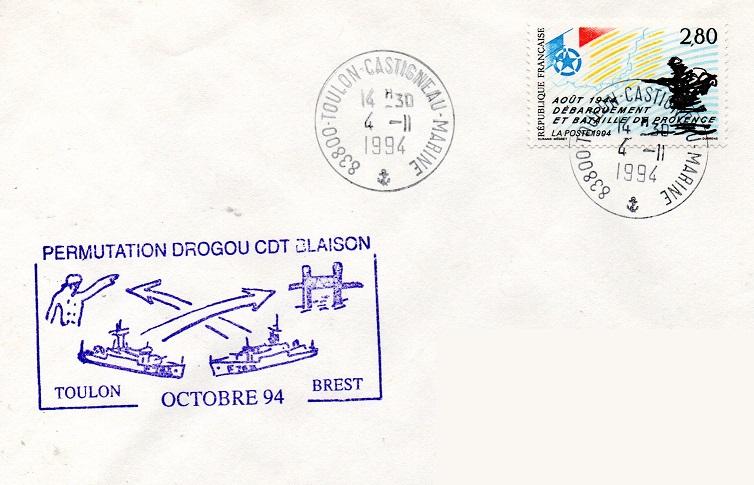 * DROGOU (1976/2000) * 94-1110