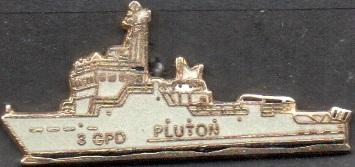 * PLUTON (1986/....) * 941_0010