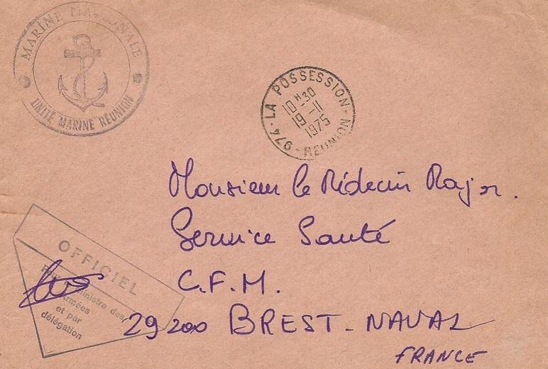 LA REUNION - LE PORT MARINE 941_0011