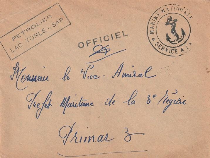 * LAC TONLÉ SAP (1945/1981) * 956_0016