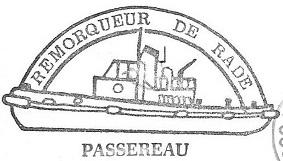 * PASSEREAU (1963/1995) * 957_0010