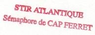 * CAP FERRET * 96-07_11