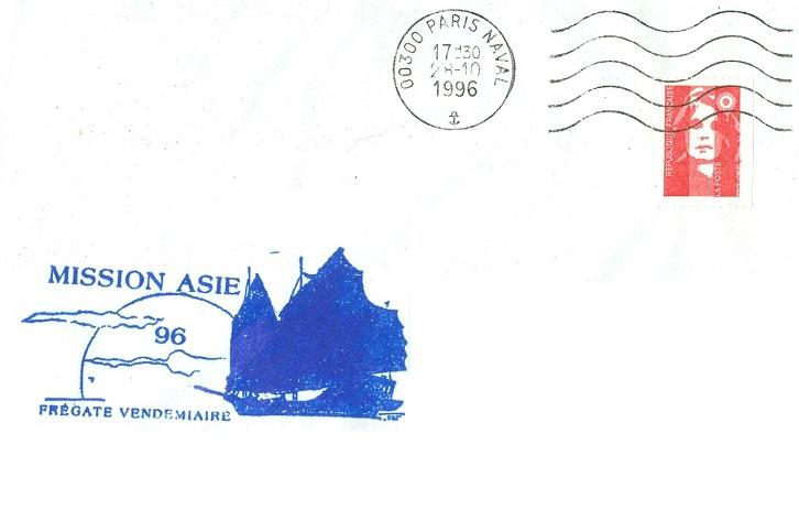 * VENDÉMIAIRE (1993/....) 96-1014