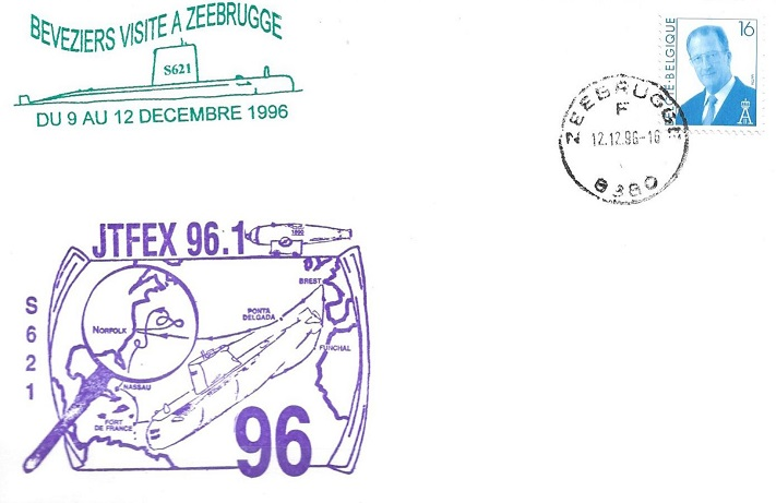 * BEVEZIERS (1978/1998) * 96-1210
