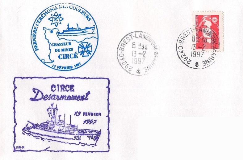 * CIRCÉ (1972/1997) * 97-0210
