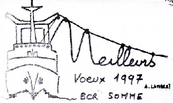 * SOMME (1990/....) * 970110