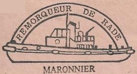 * MARRONNIER (1968/1999) * 978_0011