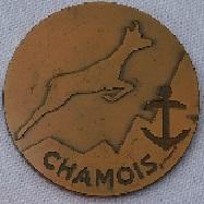 * CHAMOIS (1976/1995) * 979_0011