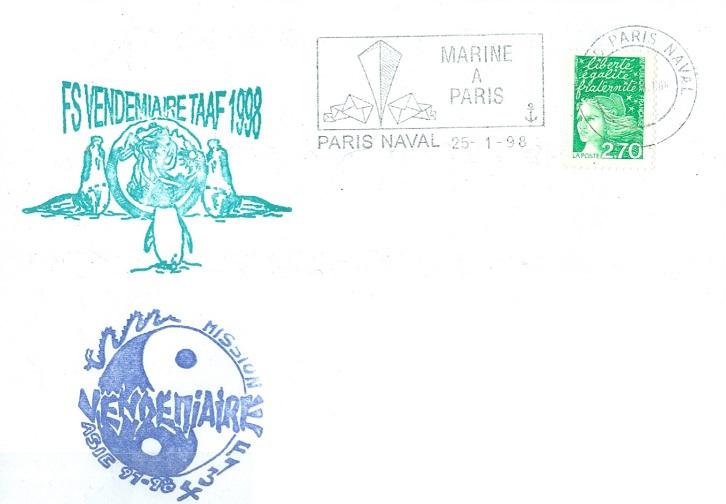 * VENDÉMIAIRE (1993/....) 98-0111