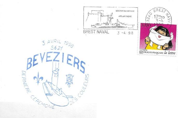 * BEVEZIERS (1978/1998) * 98-0411