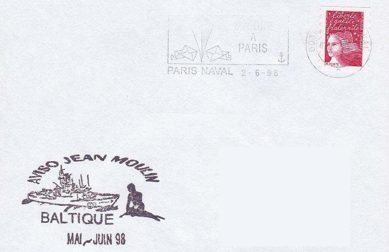 * JEAN MOULIN (1977/1999) * 98-06_10