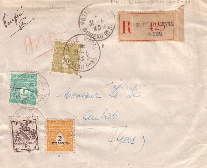 N°56 - Bureau Naval de Casablanca 986_0010