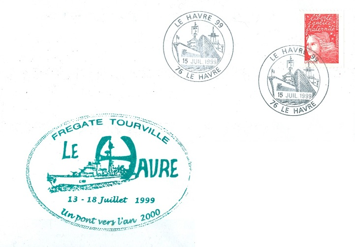 * TOURVILLE (1974/2011) * 99-0711