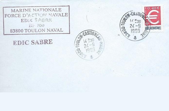 * SABRE (1987/2010) * 99-0911