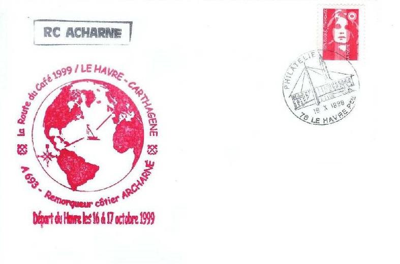 * ACHARNÉ (1974/2011) * 99-1012