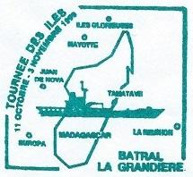 * LA GRANDIÈRE (1987/2017) * 99-1110