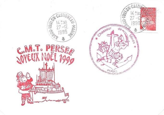 * PERSÉE (1988/2009) * 99-1210