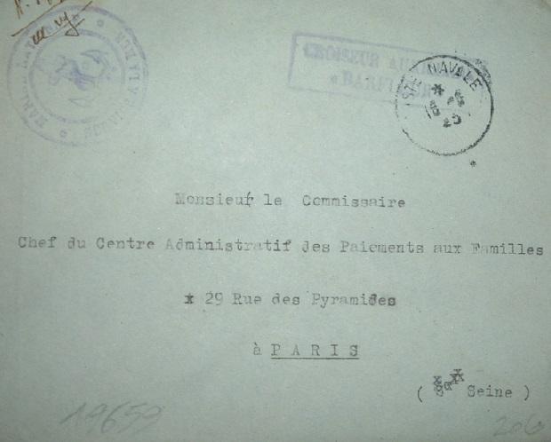 * BARFLEUR (1939/1946) * 990_0010