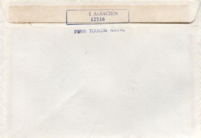 * L'ALSACIEN (1960/1981) * 998_0011