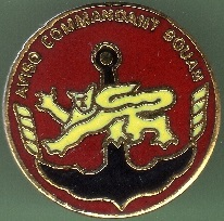 * COMMANDANT BOUAN (1984/....) * 999_0010