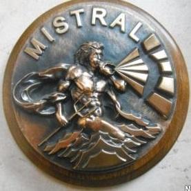 * MISTRAL (2006/....) * _0000110