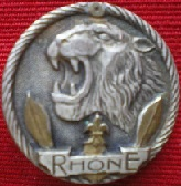 * RHÔNE (1911/1940) * A5zpqo10
