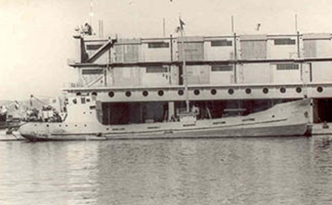 * ALMA II (1939/1940) * Alma-i10