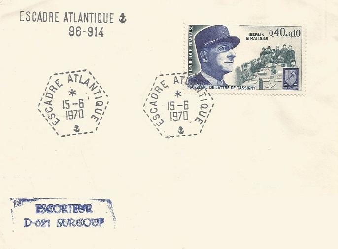 ESCADRE DE L'ATLANTIQUE Atlant10