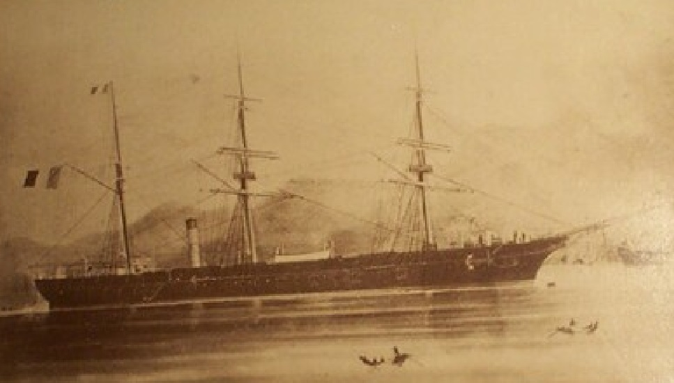 * SEUDRE (1872/1891) * Aviso_14